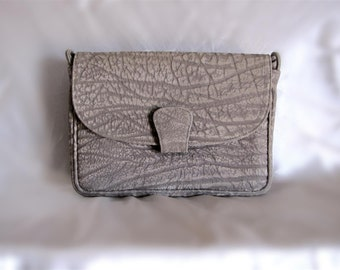 Buffalo Leather Handbag