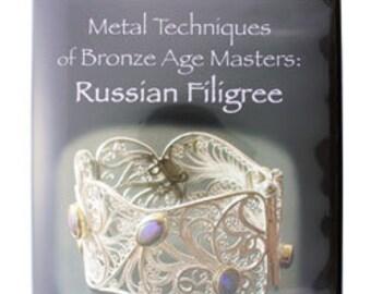 Russian Filigree - DVD (VT2515)