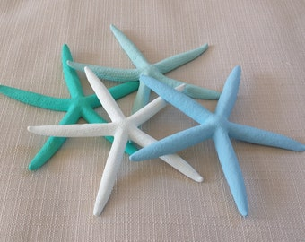 Beach Decor, Coastal Decor, Nautical Decor, Beach House,  Beach Home Decor, Starfish Decor, Starfish