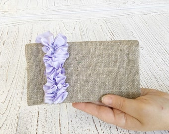 Unique Bridesmaid Gifts, Wedding Party Clutches Wedding clutches Bridesmaid clutches bride clutch bridesmaid gift ideas bridesmaid gift bag