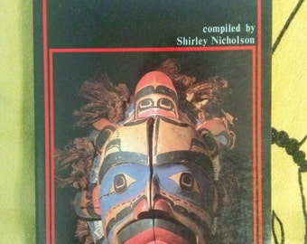 Shamanism. Book about Shamanism.