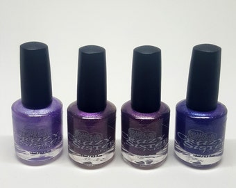 The Purple lover Whole Collection