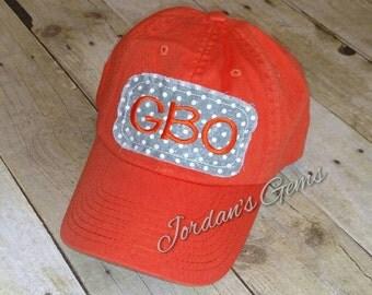 University of Tennessee Volunteers Go Big Orange Hat