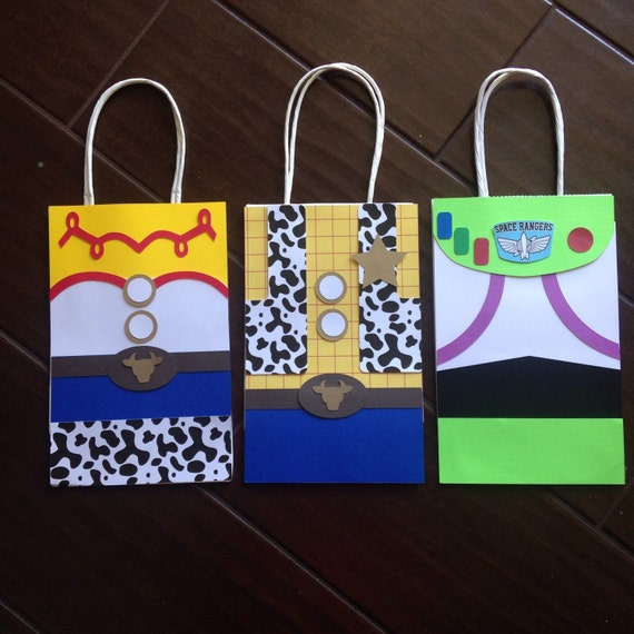 Goody Bags Toys 55