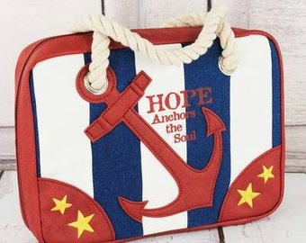 SUMMER SALE!!Anchor bible cover