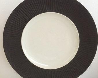 Vintage Dansk Denmark Flamestone Serving Plate Quistgaard