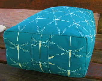 Yoga Meditation Bolster Cushion Cover