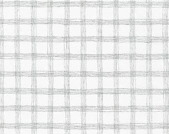Sparkle - Cross Weave White - Robert Kaufman (SRKM-15753-1)