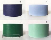10M(32FT) Bookbinding Cloth Tape_Self-adhesive Book Spine Split Hinge Repair Tape
