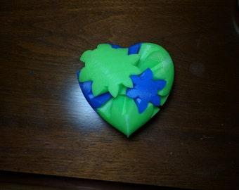 Heart Gears