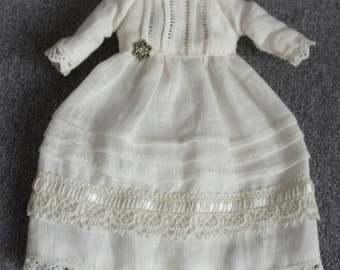 Dress for Blythe of flax