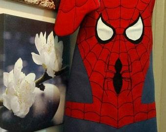 Spiderman Kitchen Apron