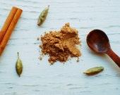 Chai Confection - 100% Organic Dessert Spice Blend (2 oz)