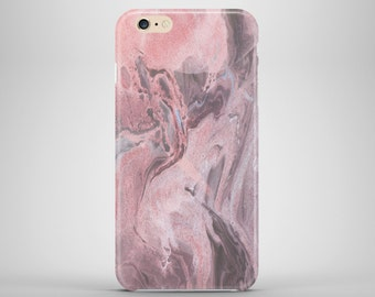 CUTE PINK MARBLE iPhone 6s case, iPhone 6 case, iPhone marble case, marble iPhone 6s Plus case, iPhone 6 Plus case, iPhone 6s Plus cases