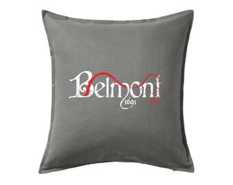 Castlevania: Belmont Clan Cushion