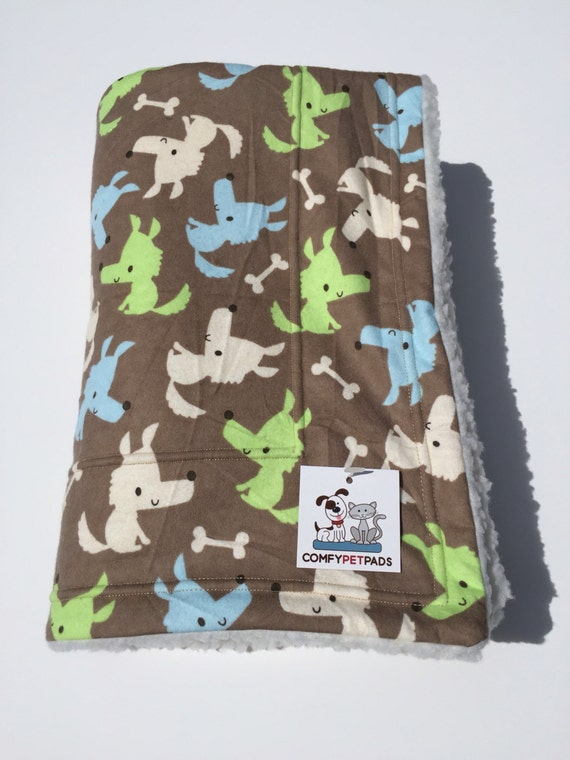pet blanket brown blanket couch throws baby shower gifts. Black Bedroom Furniture Sets. Home Design Ideas