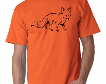 Sly Fox T-Shirt - ani (15)