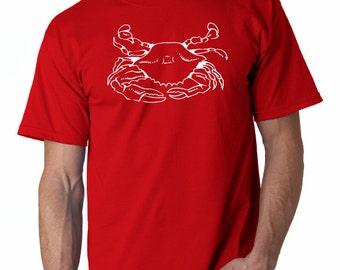 Beach Crab T-Shirt - fi (38)