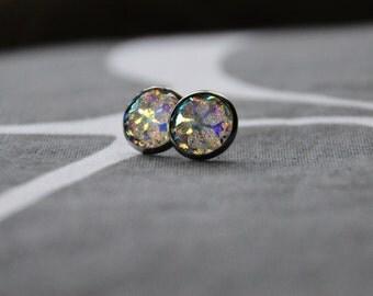Snowflake earrings, Earrings, Snowflake