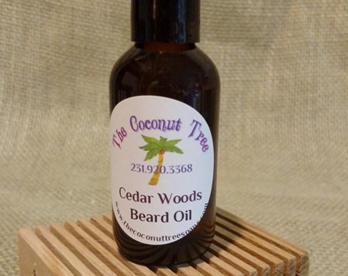 UnScented Beard Oil / Scented Beard Oil / Beard Conditioner / Beard Repair / Beard Softener / Beard Balm / Beard Tonic