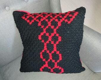 Torchwood logo pillowcase