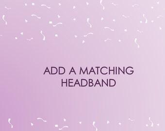 Baby headband, headbands babies, matching headband, knot headband, headbands for babies