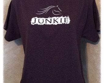 Horse Junkie