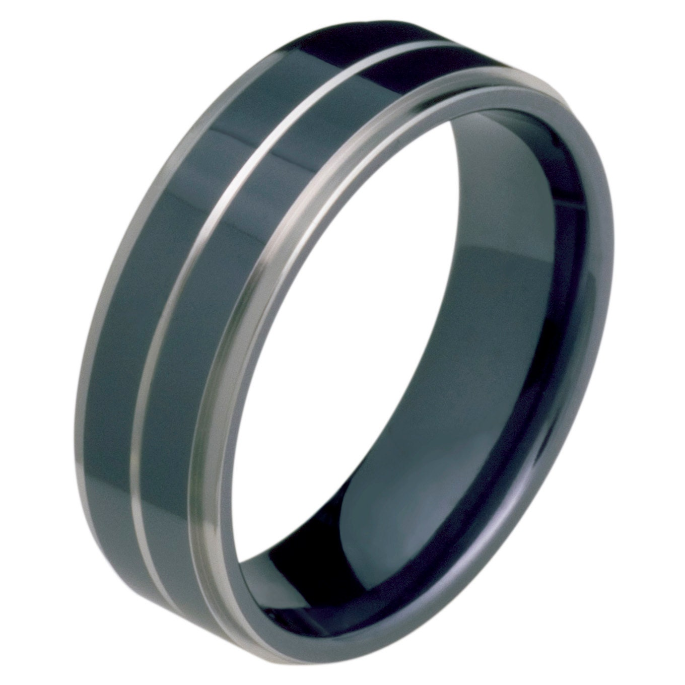 Cool Black Wedding Rings for Him s Decors – Dievoon