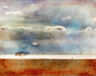 Land Sea Sky
