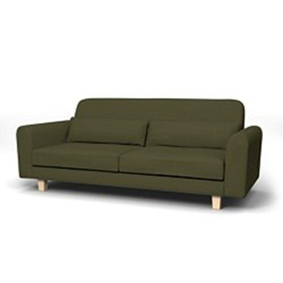 SALE Slip cover Ikea Nikalla sofa
