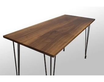 The Heller Desk:  Walnut