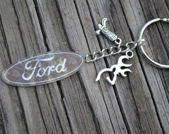 Ford Keychain *SALE*