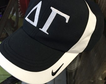 Custom Sorority or Fraternity Nike Hat