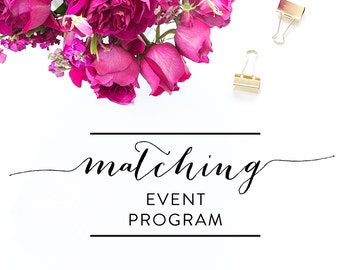 Add-On - Matching Program