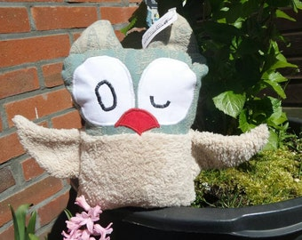 Legacy Owl Wrapahula Shells (prototype)
