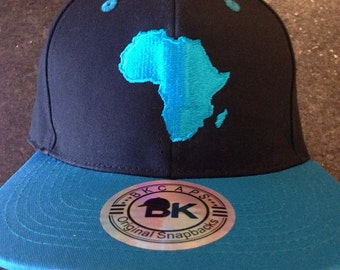 Africa Snapback, africa continent Snapback , fashion snapback, african snapback