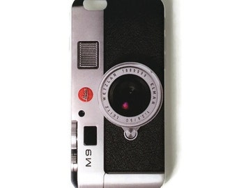 Vintage Camera iPhone 6s Case