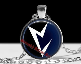 Vril pendant, Maria Orsic necklace, Aldebaran, Vril Energy, Thule,  Occult necklace, Magic pendant #436