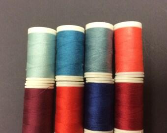 Coats Duet Sewing Machine Thread   REF ET 1054