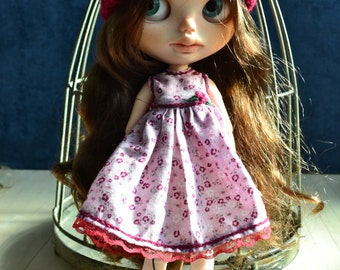 Custom Blythe Dolls For Sale by OOAK Customized  Blythe doll by Carlaxy New CARLAXY Ready for delivery