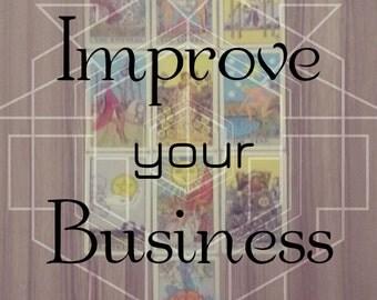 business plan tarot reading, tarot reading, tarot card reading, 10 card reading, entrepreneur