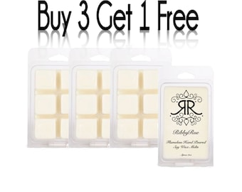 GINGERBREAD COOKIES Highly Concentrated Fragrance Soy Wax Melts Tarts
