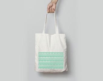 Boho Chic-Tote bag (100 pieces)
