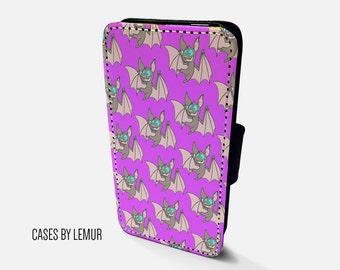 BATS Iphone 5C Wallet Case Leather Iphone 5C Case Leather Iphone 5C Flip Case Iphone 5C Leather Wallet Case Iphone 5C Leather Sleeve Cover