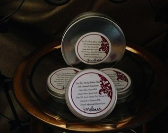 2 oz lotion bars