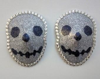 Skull Pasties