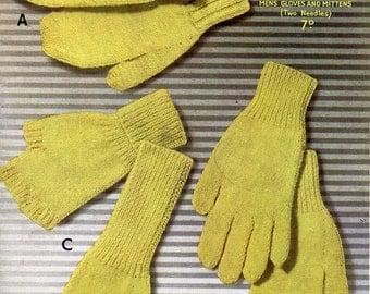 Knitting Pattern Mens Gloves Dk : women mens wind cheaters neck warmer scarf in 5 styles Vintage