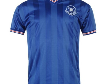 Portsmouth 1985-87 Retro Jersey