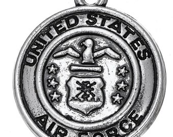 United States Air Force Charm