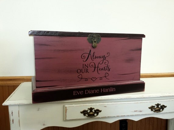 Personalized Baby Gifts Toy Box : Personalized toy chest with lock and key baby